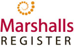 Marshalls Register Approved